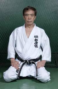 Хироказу Каназава