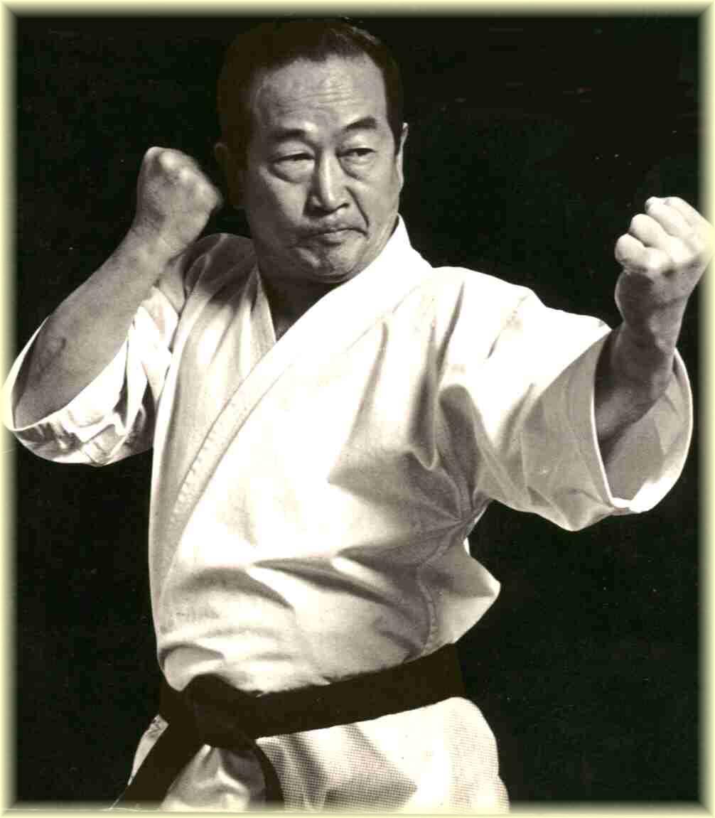 Масатоши Накаяма