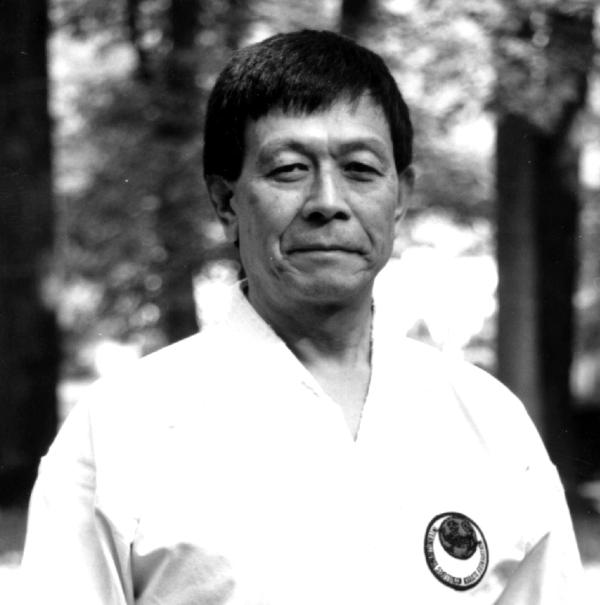 Теруюки Оказаки, 10 дан, шотокан карате до